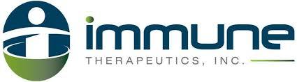 IMMUNE THERAPEUTICS, INC. Logo